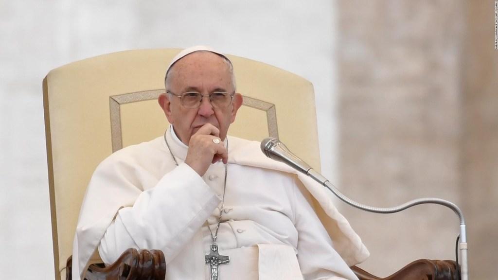 Papa volverá a enviar investigadores de abuso sexual a Chile