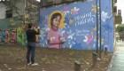 #ParedesQueBuscan a niños desaparecidos en Argentina