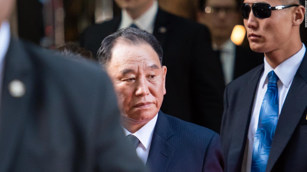 Trump está ansioso por leer carta confidencial de Kim Jong Un