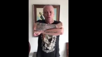 Video de Popeye sobre Carboneras, España