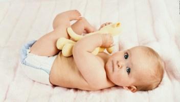 Baja natalidad en EE.UU. preocupa a compañías de pañales