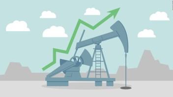 ¿Afectará el precio del petróleo el aumento en su producción?