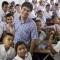 """Jeison Aristizábal """"cambia el mundo"""" de niños discapacitados en Colombia"""