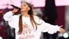 Ariana Grande reveló que sufre de estrés postraumático