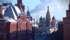 Vocero del Kremlin: Las rusas son las mejores mujeres del mundo