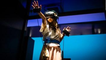 La realidad virtual ayuda a la memoria