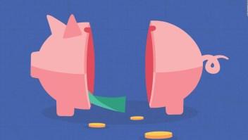 Los mileniales: ¿por qué son los más afectados por la crisis financiera?