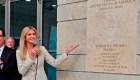 #LaCifraDelDía: los US$ 82 millones de Ivanka Trump