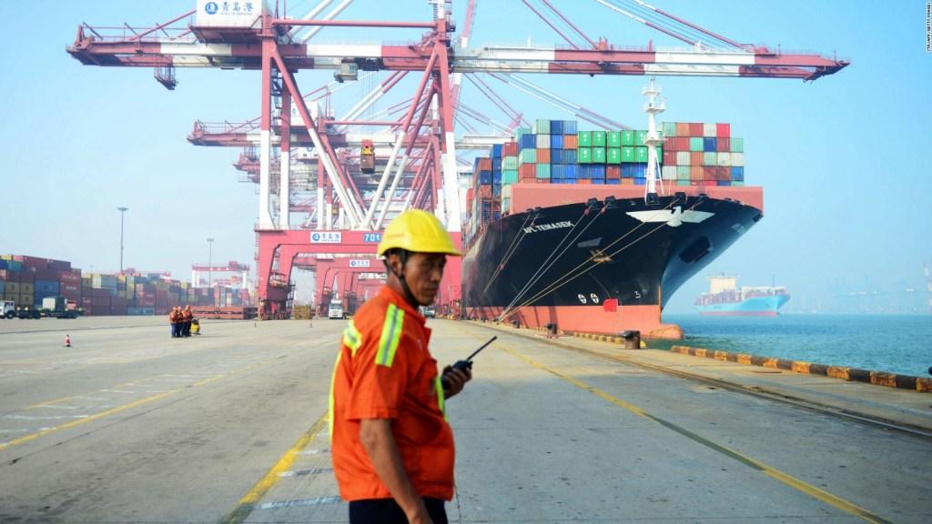 """""""Made in China 2025"""": ¿una amenaza para los mercados?"""