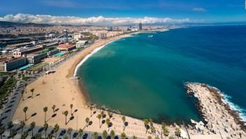 Enamórate de Barcelona en dos minutos
