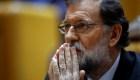 #MinutoCNN: Aprueban moción de censura a Rajoy