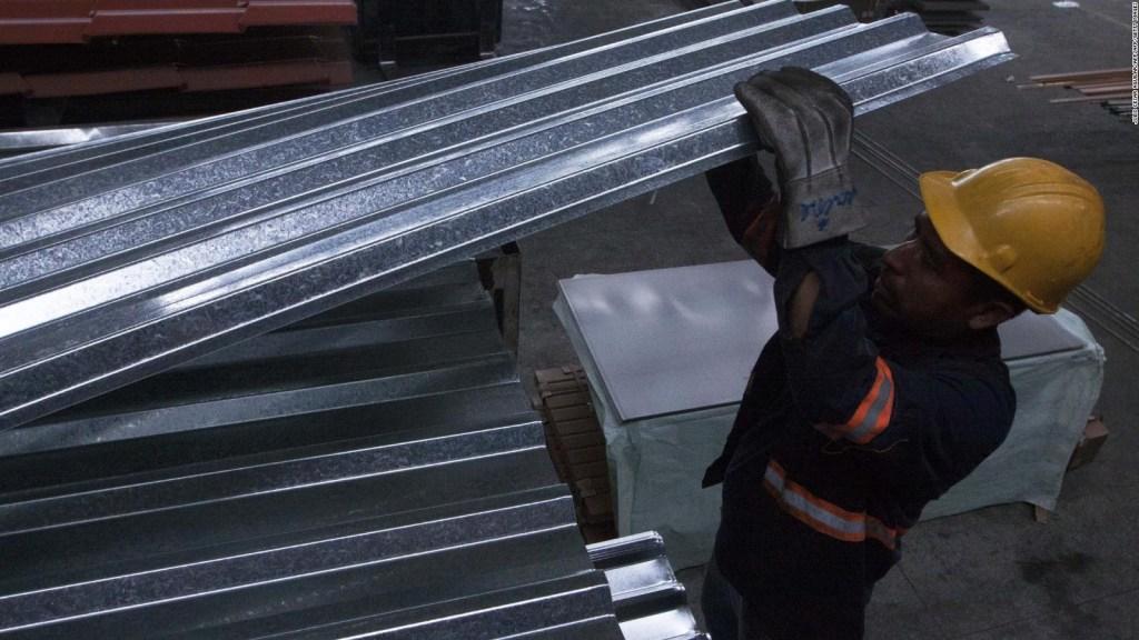 Nuevos aranceles de Trump al acero y aluminio, ¿irracionales?