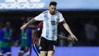 Burruchaga: Messi y Mascherano juegan por la gloria