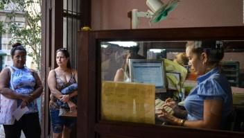 EE.UU. y Cuba acuerdan servicio postal