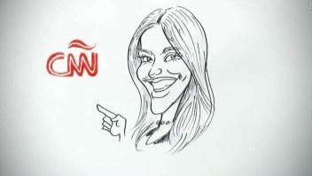 #BioCNN: Ella es Catherine Fulop
