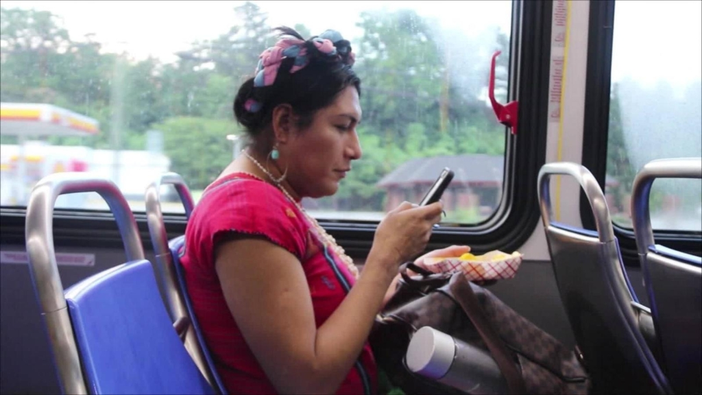 Joven transexual mexicana obtiene el asilo en Estados Unidos