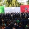 Peña Nieto abanderó a la Selección Mexicana que va a Rusia 2018