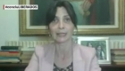 Habla la esposa del general retirado Ángel Vivas tras su liberación