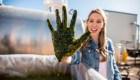 ¿Son las algas el alimento del futuro?