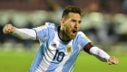 Alzar una Copa del Mundo: la deuda de Messi