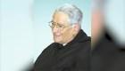 Acusan de violación a sacerdote ecuatoriano