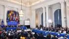EE.UU. urge suspender a Venezuela de la OEA