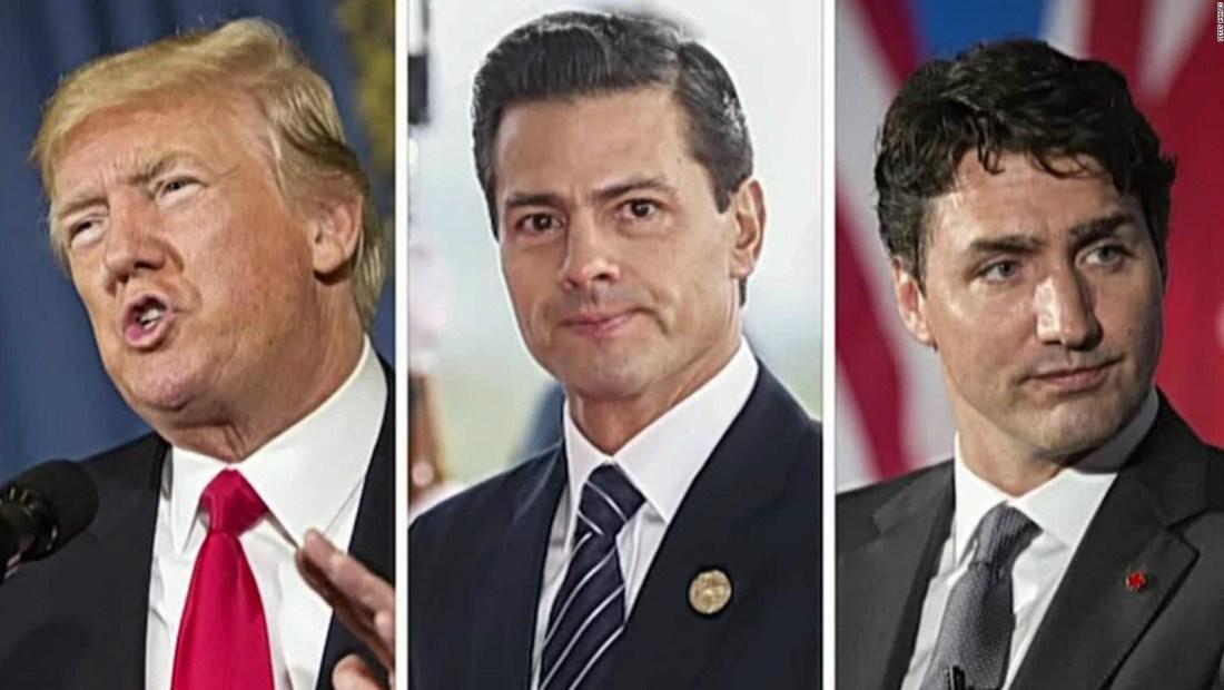 México inicia proceso contra EE.UU. ante la OMC por aranceles