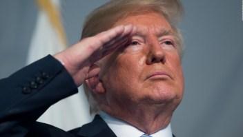 #ElApuntedeCamilo: ¿el emperador Trump?