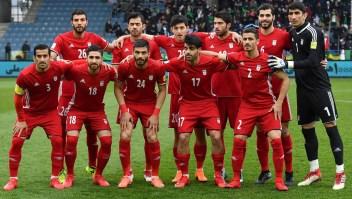 Irán va a Rusia 2018 en busca del batacazo