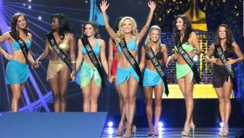#ElDatoDeHoy: Miss América elimina el desfile de traje de baño