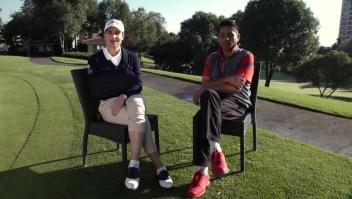 La operación que alejará temporalmente del golf a Lorena Ochoa