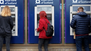 #LaCifraDelDía: 5.400 millones de dólares por rescate bancario en el Reino Unido