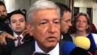 """AMLO """"limó asperezas"""" con líderes empresariales en México"""