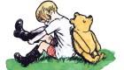 Así fue el primer dibujo de Winnie the Pooh y sus amigos