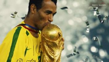 Las hazañas de Brasil en los Mundiales