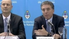 FMI dará un préstamo contingente a Argentina