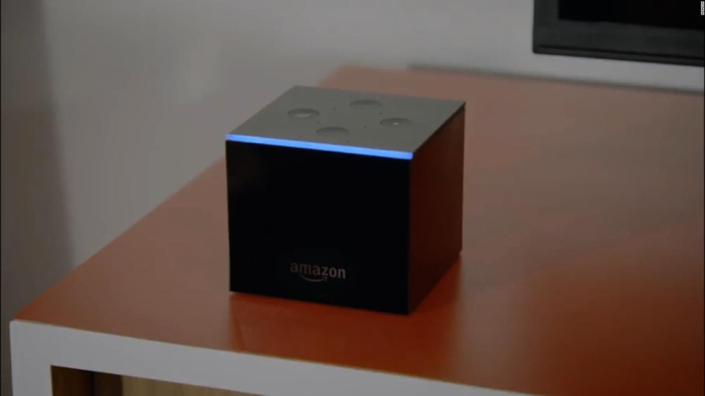 Amazon lanza nueva tv inteligente