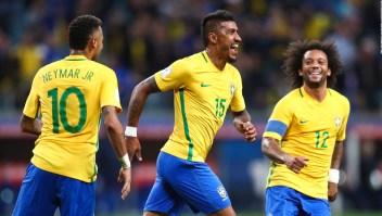 "Así recuperó Brasil su ""jogo bonito"""