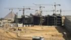 Un nuevo hogar en Egipto para los tesoros de Tutankamón