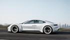 Minuto Clix: Taycan, el primer auto eléctrico de Porsche