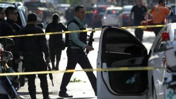 Violencia contra políticos en México, ¿inhibirá a los votantes?
