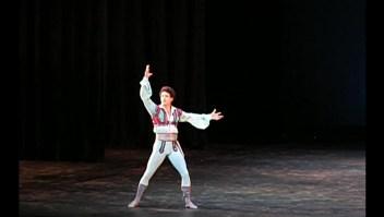 El bailarín que puso a México en la cima mundial de la danza