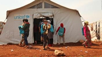Unicef: América Latina lidera homicidios de menores