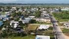 Puertorriqueños recuentan las historias del huracán María