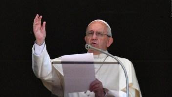 El papa acepta la renuncia de 3 obispos chilenos