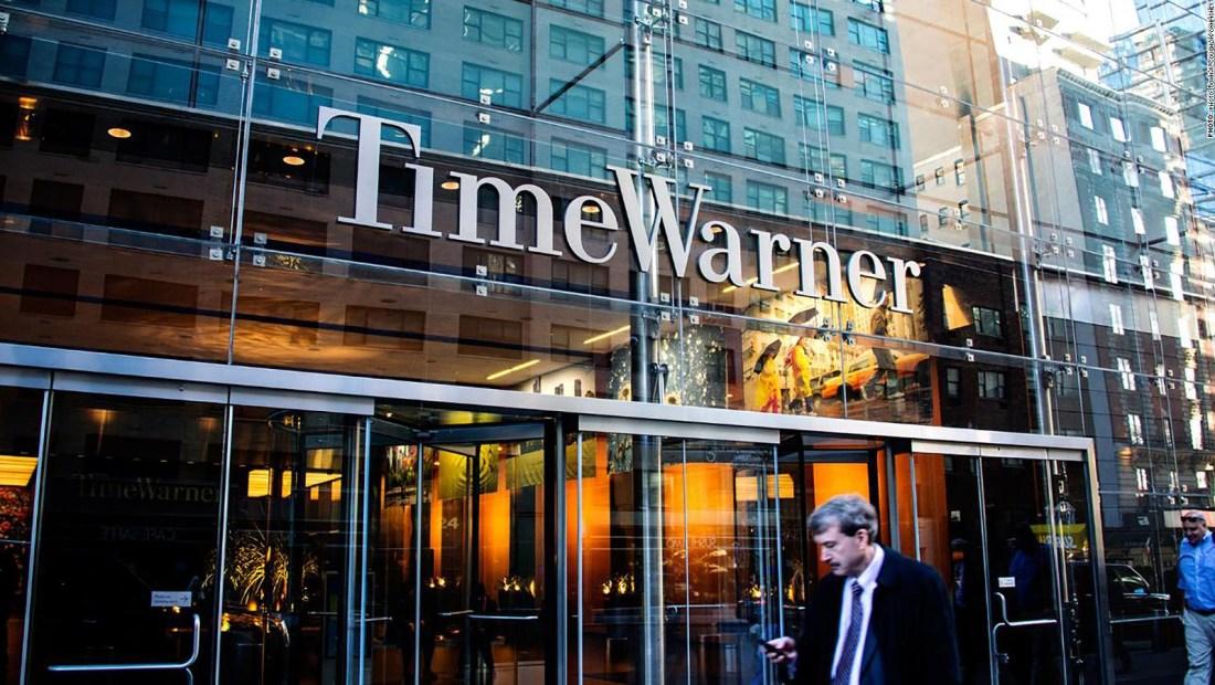 Este es el nuevo nombre de Time Warner