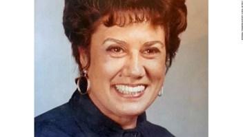 Genevieve Via Cava, maestra que legó un millón de dólares a sus alumnos.