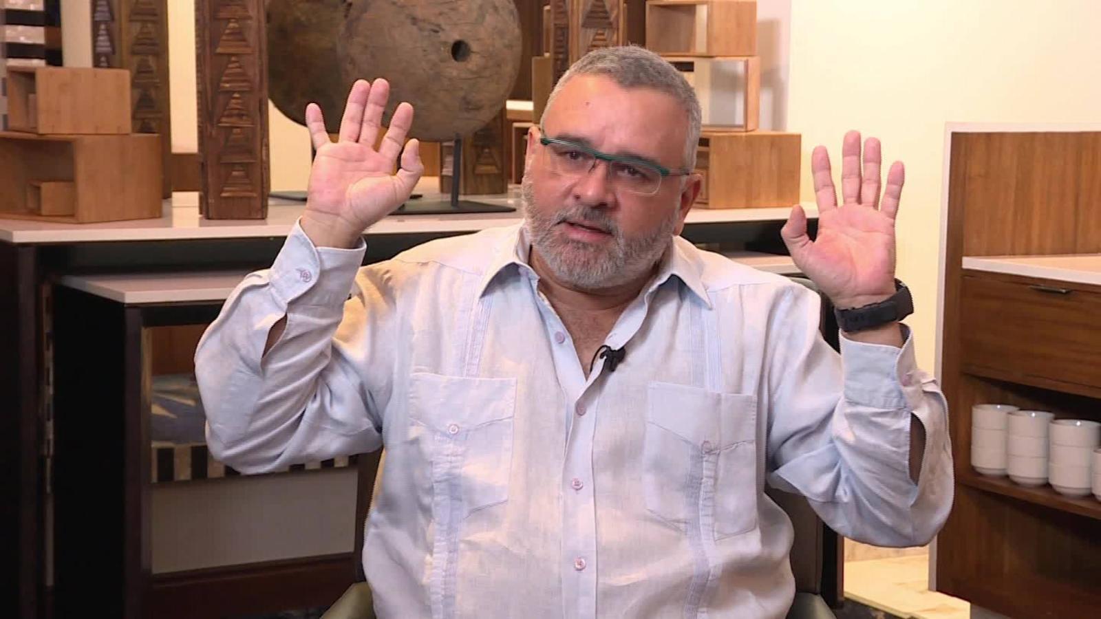 Nicaragua otorga nacionalidad a expresidente de El Salvador Mauricio Funes    CNN