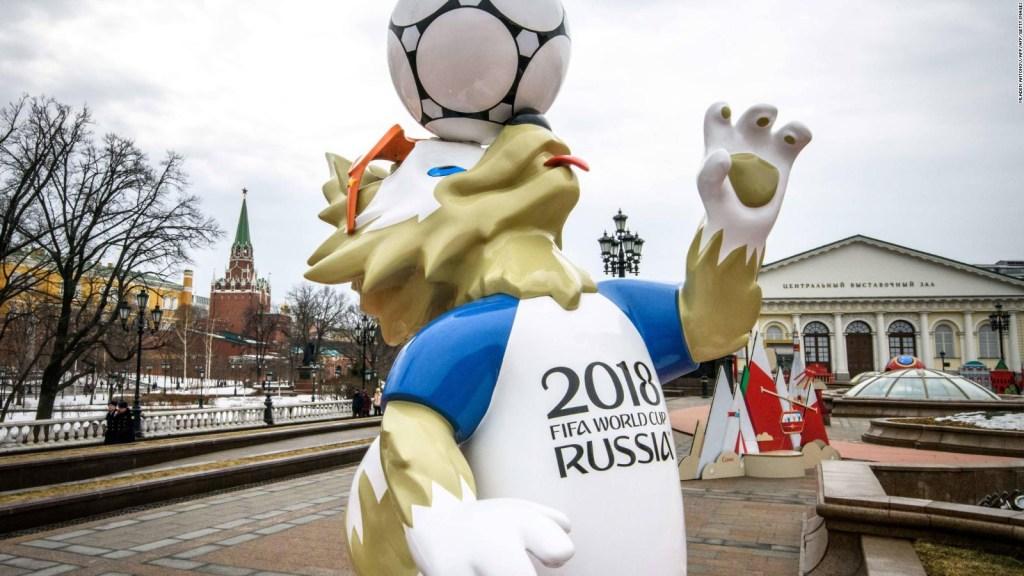 Ruso básico para no quedar fuera de lugar en Rusia 2018