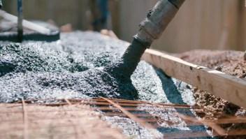 Minuto Clix: el concreto que captura las emisiones de dióxido de carbono